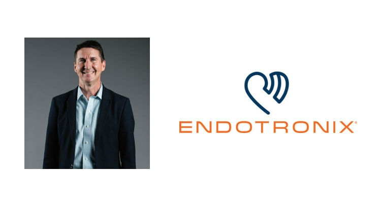 Endotronix Hires Seasoned Life Sciences Executive as CFO