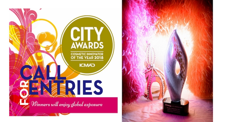 ICMAD Is Accepting Nominations for CITY Awards