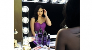 John Frieda Hair Care Recruits Camila Mendes