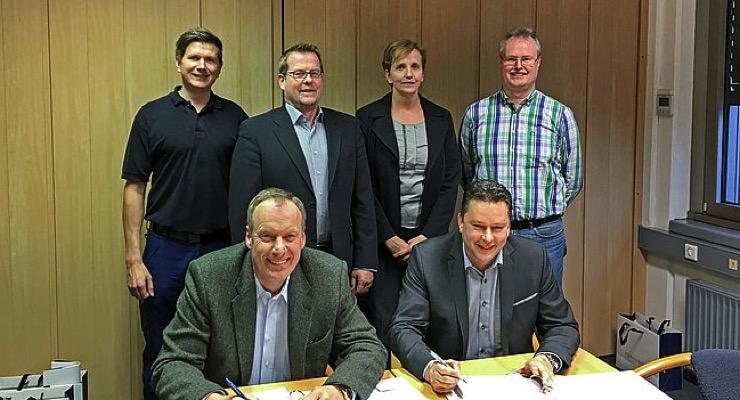 WE-Druck Invests In Koenig & Bauer Newspaper Press - Covering the ...
