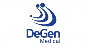 DeGen Medical Receives E3 MIS System FDA Clearance