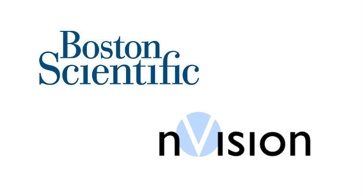 Boston Scientific Acquires nVision Medical for Up to $275M