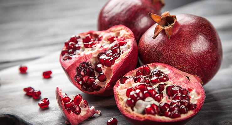 Botanical Adulterants Prevention Program Issues Pomegranate Laboratory Guidance Document