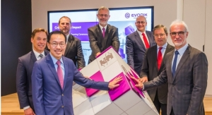 Evonik Expands Global R&D by Opening Asia Research Hub in Singapore