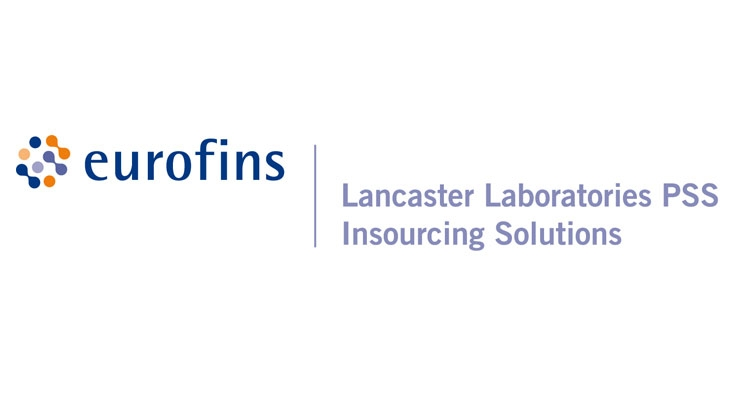 Lancaster Laboratories logo