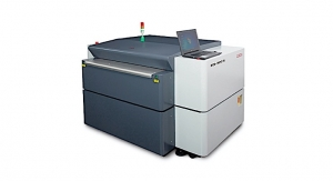CRON-ECRM to feature HDI Flexo CTP at INFOFLEX