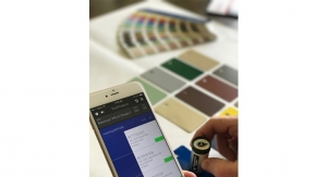 PPG Launches MEASURECOLOR MOBILE Color-matching Tool in Europe