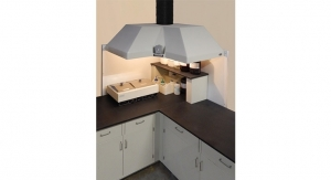 HEMCO Offers Rust Proof Chemical Resistant Corner Canopy Hoods