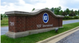 NSF Certification Ireland Ltd. Appoints Executive Director of Product Review