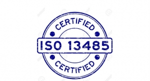 Argo Translation Receives ISO 13485:2016 Registration