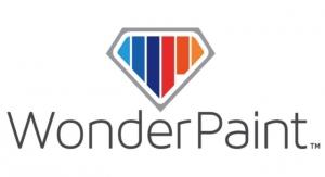 WonderPaint, IAQM Co-market Preventex-HDW