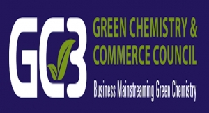 The Green Chemistry & Commerce Council: 2018 Green & Bio-Based Chemistry Technology Showcase Winners