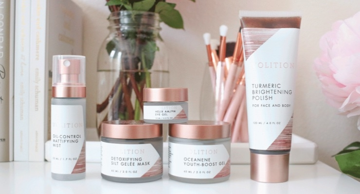 Sephora Adds Volition To Roster
