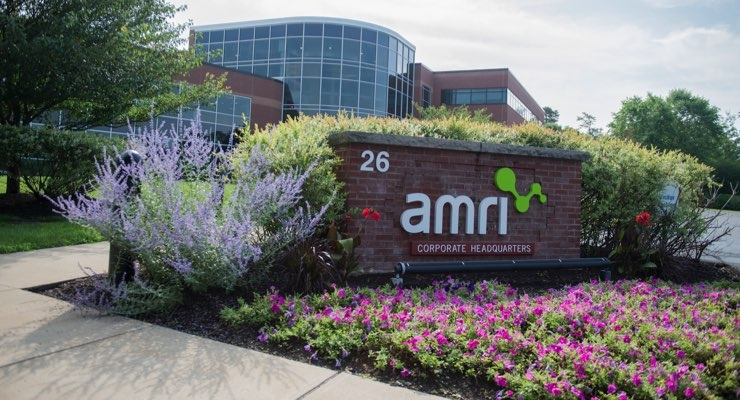 Amri renews nih contract amri has won renewal of a 10 year contract worth up to 395 million with the national institutes of health nih blueprint neurotherapeutics network bpn malvernweather Image collections