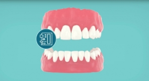 Wisdom Tooth: Electronic Sensor Checks Saliva to Screen for Disease