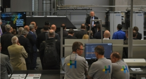 Heidelberg, Partner Companies Present Latest Technologies for Secure Documents