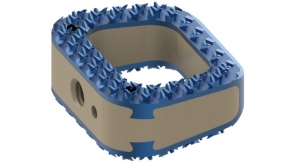 CTL Introduces MATISSE Ti-PEEK ACIF Cage Implant