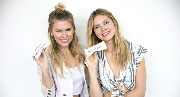 The Kalumi Girls know all about wellness—they created a popular beauty food brand  out now.