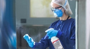 INTERPHEX: Ecolab Launches North America Cleanroom Portfolio
