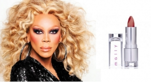 RuPaul To Launch Collection with Mally Beauty