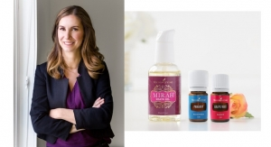 Young Living Promotes New President