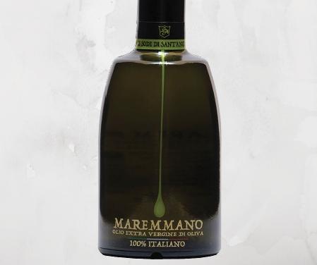 Ritrama materials help olive oil label win Bronze Award