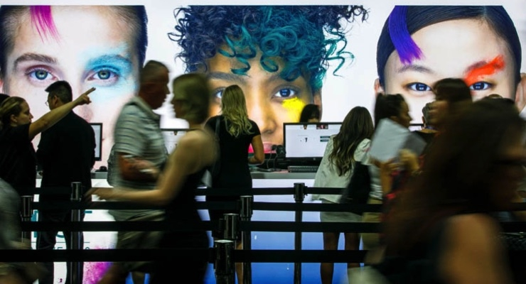 Register Now for Cosmoprof North America