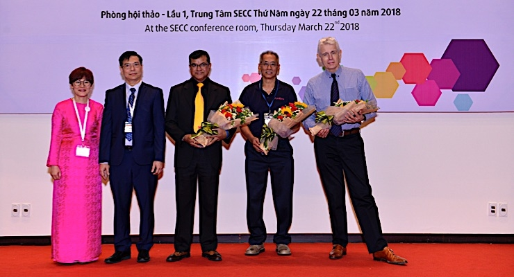 Pulse Roll Label Products launches PureTone in Vietnam
