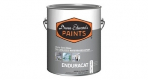 Dunn-Edwards Paints Introduces ENDURACAT