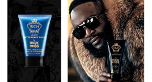 Rapper Rick Ross Launches Product Line