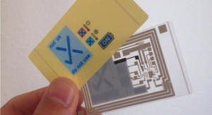 RISE Acreo Brings Together Sweden's Research Expertise for Printed Electronics