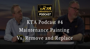 KTA-Tator, Inc. Releases Fourth KTA University Podcast