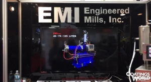 EMI at ACS 2018