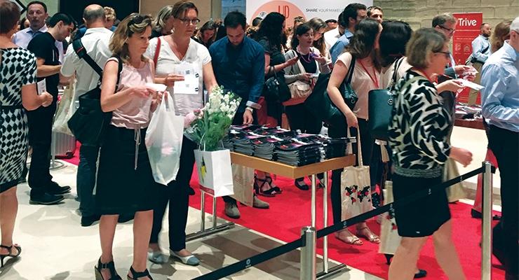 MakeUp in Paris Gets Set for June 21-22