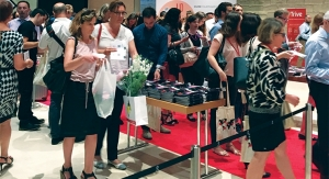 MakeUp in Paris Gets Set for June 21-22