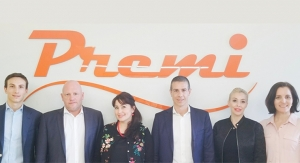 Premi Beauty Opens New Offices, Hosts DROM Event