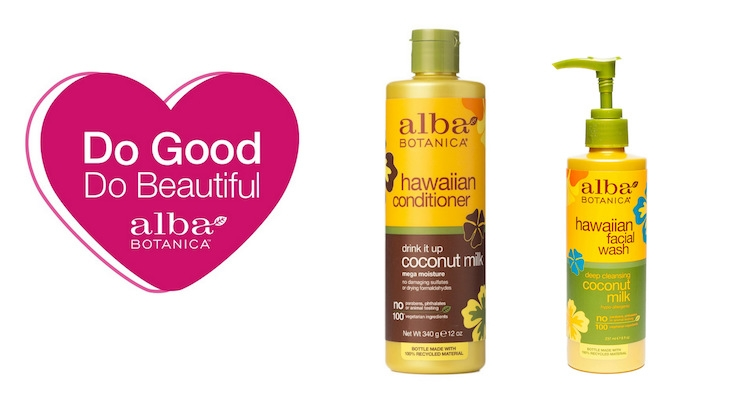 Alba Botanica Announces Grant Winners