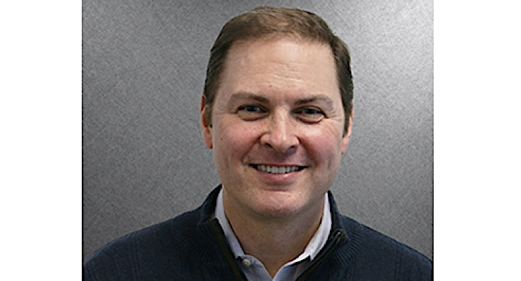 Sato America names Stephen Sundstrom VP of sales