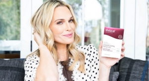 Viviscal Recruits Molly Sims