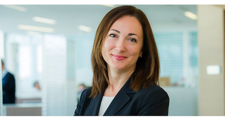 Beiersdorf Names New CFO