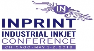 InPrint Industrial Inkjet Conference to Focus on Creative Applications