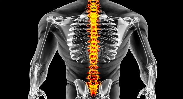 Noninvasive Spine Stimulation Helps Paralyzed People Regain Use of Hands