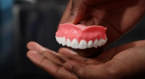 3D Printed Dentures Could