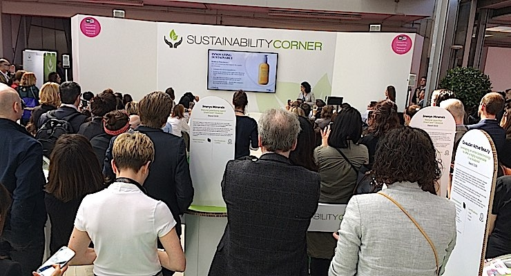 In-Cosmetics Global Draws a Crowd
