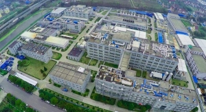 WuXi STA to Build New R&D Center in Shanghai