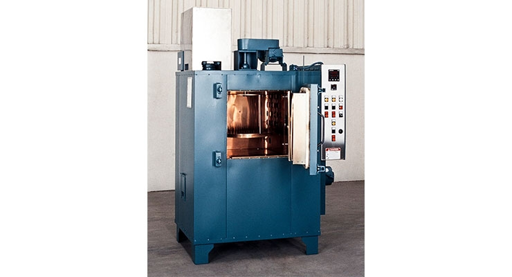 High-temp Cabinet Oven from Grieve