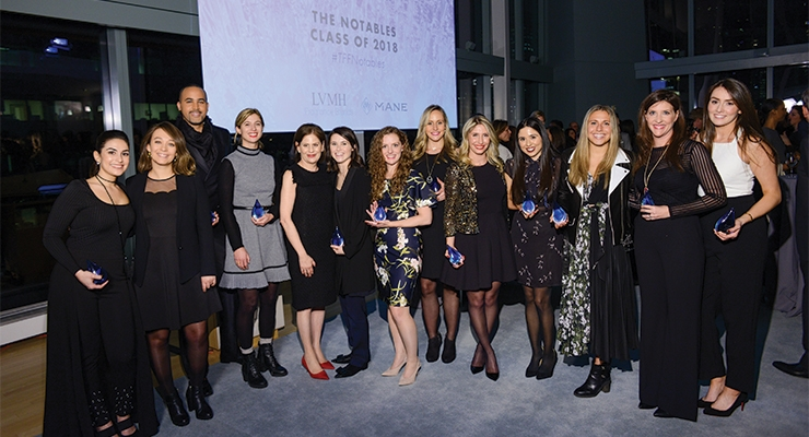 The Fragrance Foundation Recognizes Industry Talent