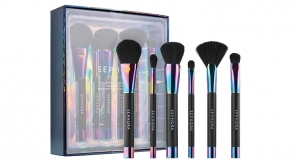 Cosmogen Provides Magnetic Brush Set for Sephora