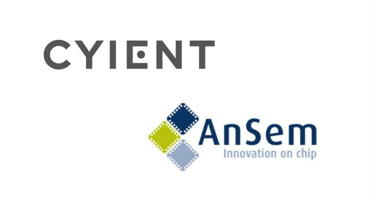 Cyient Acquires Semiconductor Firm AnSem N.V.