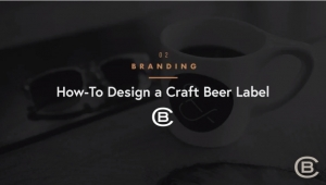 Branding: How to design a craft beer label in Adobe Illustrator